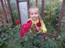 Сибирские розы
