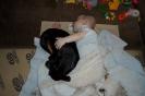 Спят сладко два друга