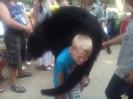 вот и вырос наш котенок)))