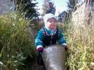 Помогать копать картошку ни за что не откажусь, Ведь не зря же не Антошкой, а Владулей я зовусь!.